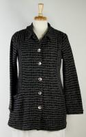 APT Designs - Black & Grey Jacket
