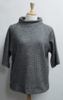 """Houndstooth Check """"Keena"""" Tunic by bryn Walker"""