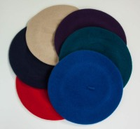 Parkhurst Wool Berets - 6 colors