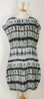 bryn Walker - Bubble Dress (2 Tie Dye Colors)
