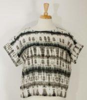 bryn Walker - Orla Shirt - (2 Tie Dye Colors)