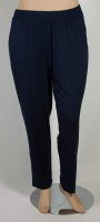 Comfy USA Modal, Slim Pant with Pockets (3 Colors)