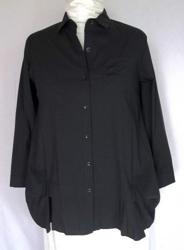 cusadressbuttonshirtblack
