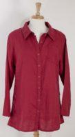 Flax - Bias Back Shirt (3 Colors)