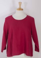 Flax - Peony Top (3 Colors)
