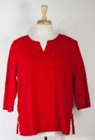 Focus Cotton Viole Pullover (6 Colors)