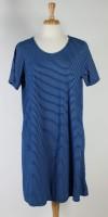 Fresh Produce, Allure Pinstripe Cotton Dress (4 Colors)