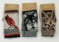 Recycled Cotton Handwarmers (3 Colors)