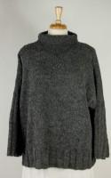Iridium Alpaca Sweater (3 Colors)