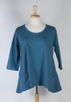 Just Jill Chelsea Tunic (3 Colors)