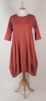 Just Jill Tulip Dress (3 Colors)