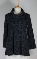 Komil Tapestry Tunic