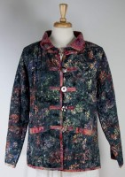 LA Blend Reversible Jacket - Round Collar (5 Color Combinations)