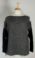 LA Blend - Tunic Pullover Sweater (2 Colors)