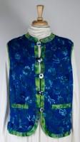 La Blend Reversible Vest (4 Colors)