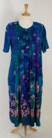 La Cera - Classic Short Sleeve Casual Dress