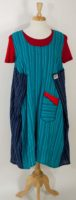 Lee Andersen - Summer Picnic Sleeveless Dress
