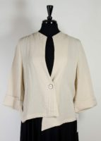 Lulu-B Asymmetrical Jacket (3 Colors)