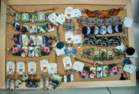 Mama's Little Babies Earrings and Bracelets