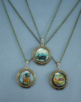 Mama's Little Babies - Lockets