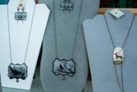 Mama's Little Babies Necklaces