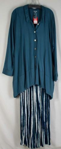 Just Jill Shirt - Originally $89.95 then $54 . . . NOW $27 Modesce Skirt - Originally $79.95 then $48. . . NOW $24