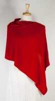 Margolis Pineo, Roma Poncho (5 Colors)