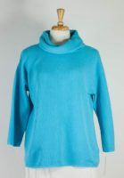 Margaret Winters - Cowl Neck Pullover (3 Colors)