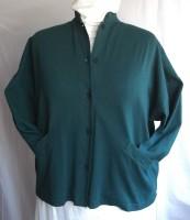 Pacific Cotton Danuta Jacket (4 Colors)