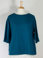 Pacific Cotton Resort Shirt (5 Colors)