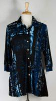 Parsley & Sage - Crystal Print Shirt