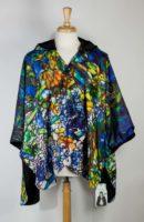 Museum Rain Caper (3 Colors)