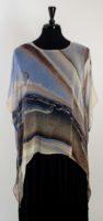 Cocoon House – Silk Topper – Sea Shore