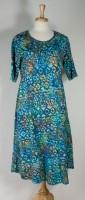 Su Placer Mia Dress