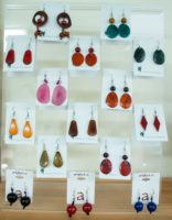 Amor a la Vida - Tagua Nut Necklaces