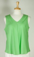 "Tianello ""Ivy Tencel"" Erica Tank - (3 Colors)"