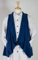 Tianello Mumbai Vest *Customer Favorite* (6 New Colors)