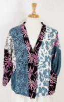 *Customer Favorite* Wild Woman Hopi Jacket (5 Colors)