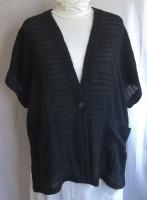 Yasuko Kurisaka Callie Vest (2 Colors)