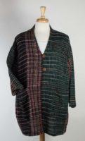 Yasuko Kurisaka - Ivy Jacket (4 Colors)