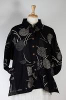 Yasuko Kurisaka Kay Jacket